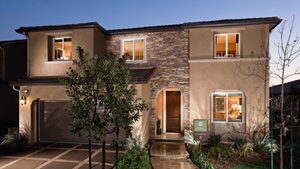 Toll Brothers - Plum Canyon - Sage Photo