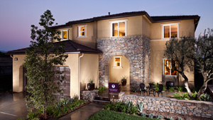 Toll Brothers - Plum Canyon - Heatherton Photo