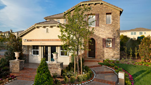 Toll Brothers - San Joaquin Hills - Fiora Photo