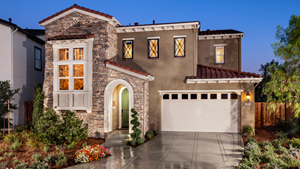 Toll Brothers - Gale Ranch - Avanti Photo