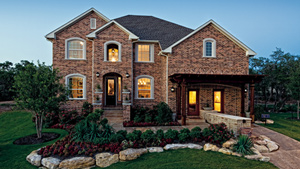 Toll Brothers - Travisso - Naples Collection Photo