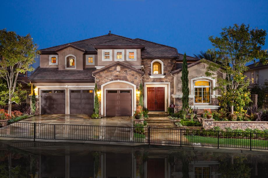 Estates At Yorba Linda Luxury New Homes In Yorba Linda Ca