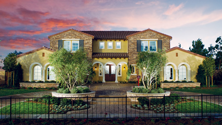 Click to visit the Iron Oak at Alamo Creek's page