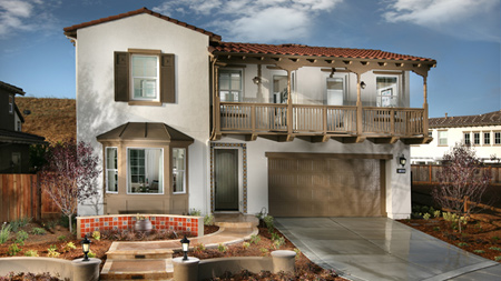 Click to visit the Andorra at Gale Ranch's page