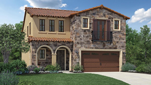 Toll Brothers - Romana at Gale Ranch Photo