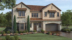 Toll Brothers - Capella at Gale Ranch Photo
