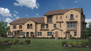 Toll Brothers - Cantera at Gale Ranch Photo
