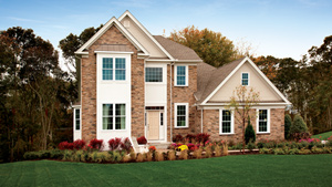 Toll Brothers - Regency at Emerald Pines Photo