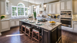 Toll Brothers - Westridge Estates of Canton Photo