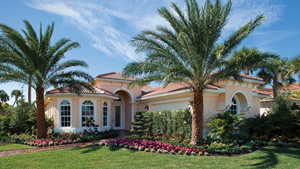 Toll Brothers - Belle Lago Villas Photo
