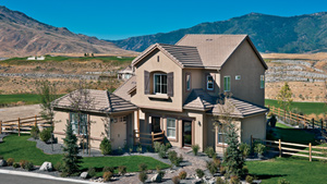 Toll Brothers - Mountain Crest at Somersett Photo