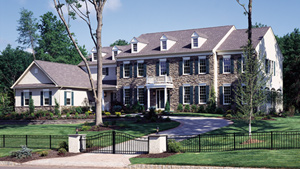 Toll Brothers - Alexandria Estates Photo