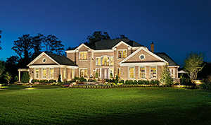 Toll Brothers - The Woods of South Barrington - Signature Collection Photo