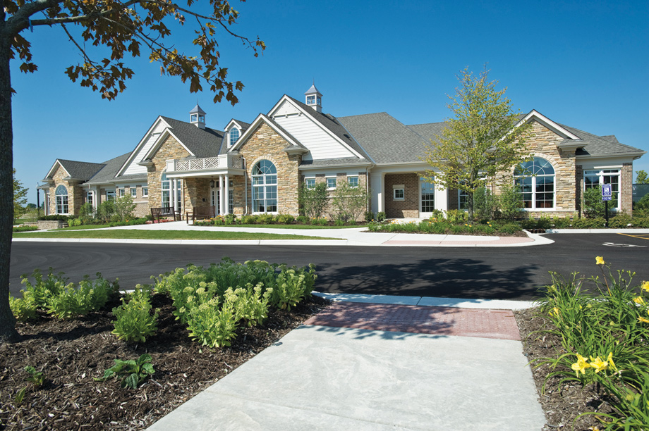 Regency at The Woods of South Barrington