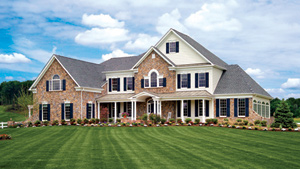 Toll Brothers - The Estates at Cedarday Photo