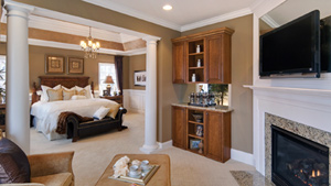 Toll Brothers - The Oaks at Meadowridge Photo