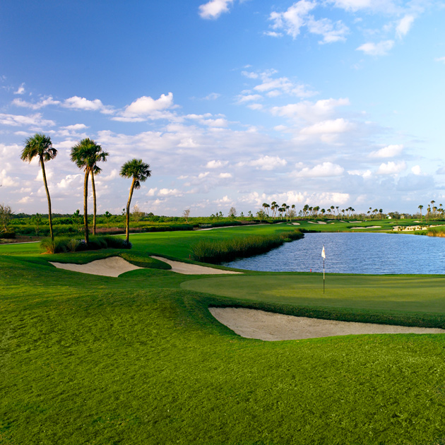 Jupiter Country Club - The Signature Collection