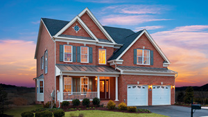 Toll Brothers - Loudoun Valley - The Glen Photo