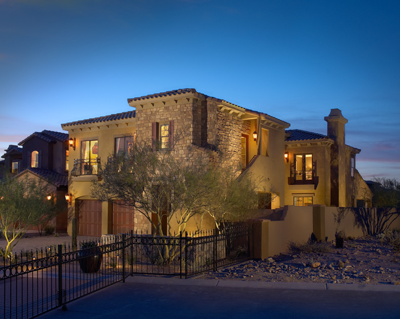 Windgate Ranch Scottsdale - Ocotillo Collection