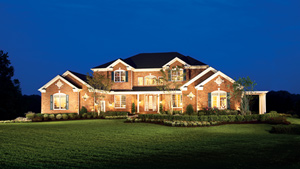 Toll Brothers - Marlboro Ridge - The Estates Photo