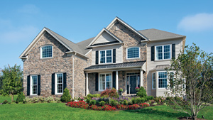 Toll Brothers - Lehigh Crossing Photo