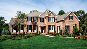 Toll Brothers - The Reserve at Pond Creek Photo