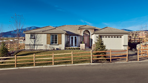Toll Brothers - Saddle Ridge at Damonte Ranch Photo