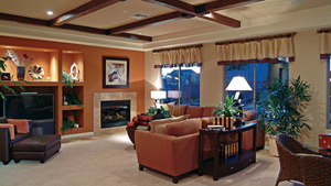 Toll Brothers - Windgate Ranch Scottsdale - Cottonwood Collection Photo
