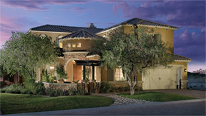 Toll Brothers - Montevista - Palo Verde Collection Photo