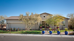 Toll Brothers - Montevista - Cottonwood Collection Photo