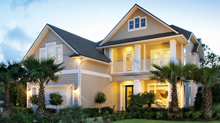 Click to visit the Coastal Oaks at Nocatee - Legacy Collection's page