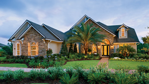 Toll Brothers - Coastal Oaks at Nocatee - Estate & Signature Collections Photo