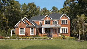 Toll Brothers - FoxCreek - The Estates Collection Photo