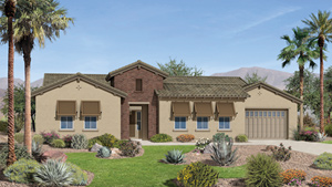 Toll Brothers - Toll Brothers at Litchfield Park - The Mesquite Collection Photo