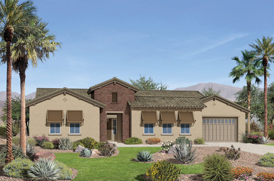 Toll Brothers at Litchfield Park - The Mesquite Collection