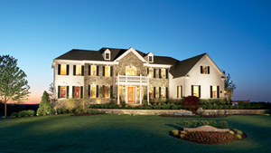 Toll Brothers - The Reserve at Triadelphia Crossing Photo
