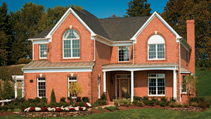 Toll Brothers - The Enclave at Arundel Preserve - Single-Family Homes Photo