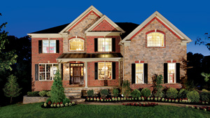 Toll Brothers - Woodlands at St. Georges Photo