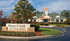Toll Brothers - Brier Creek Country Club Photo