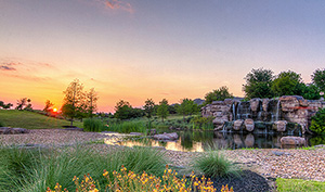 Toll Brothers - Towne Lake Photo