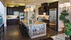 Toll Brothers - Phillips Creek Ranch Photo