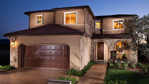 Toll Brothers - Plum Canyon Photo