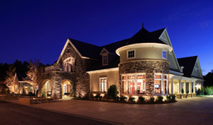 Toll Brothers - Hasentree Photo
