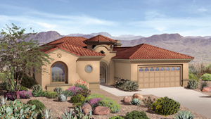 Toll Brothers - Toll Brothers at Litchfield Park Photo