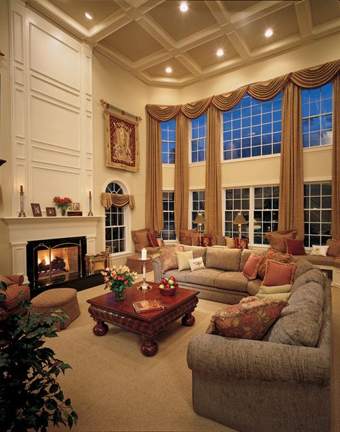 Elkton At Horsham Valley Estates Luxury New Homes In Horsham PA