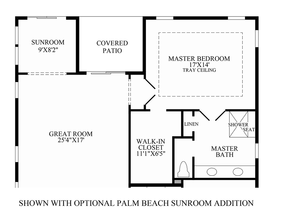 Finley Floor Plan