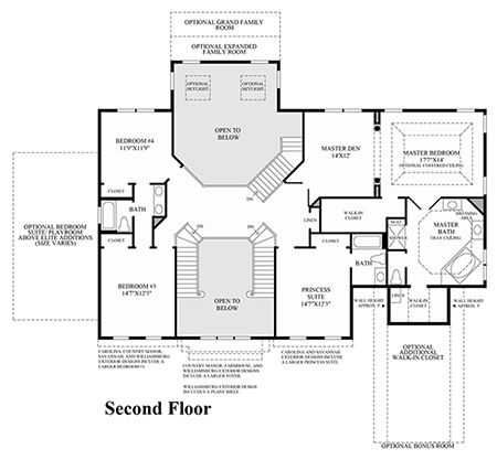 View videos view videos view videos for Dominion homes floor plans