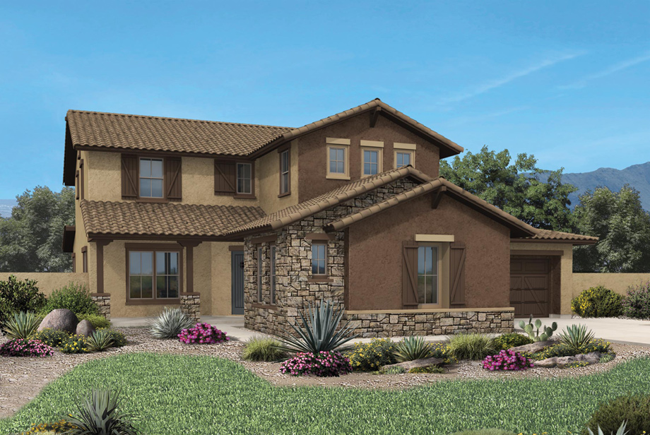 Toll brothers page not found for Verrado home builders