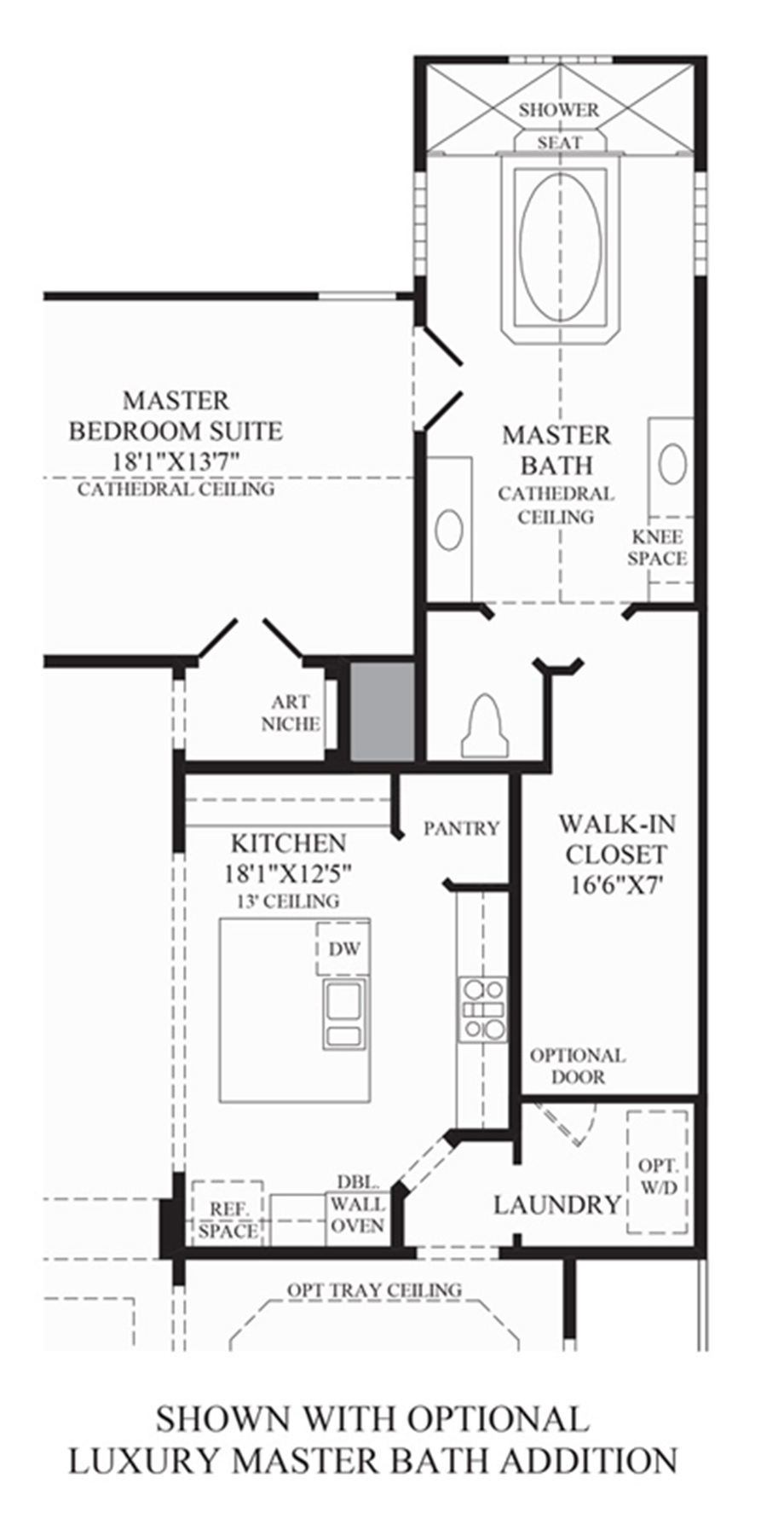 Texas Luxury New Homes For Sale By Toll Brothers