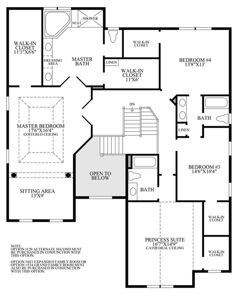 Dominion Valley Country Club Carolinas Luxury New Homes